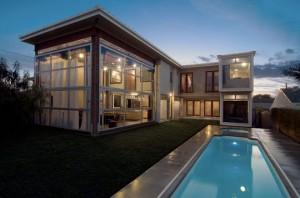 Container homes missbargainhuntress - Matson container homes ...