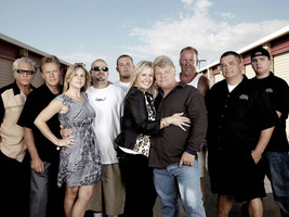 Storage Wars on A&E