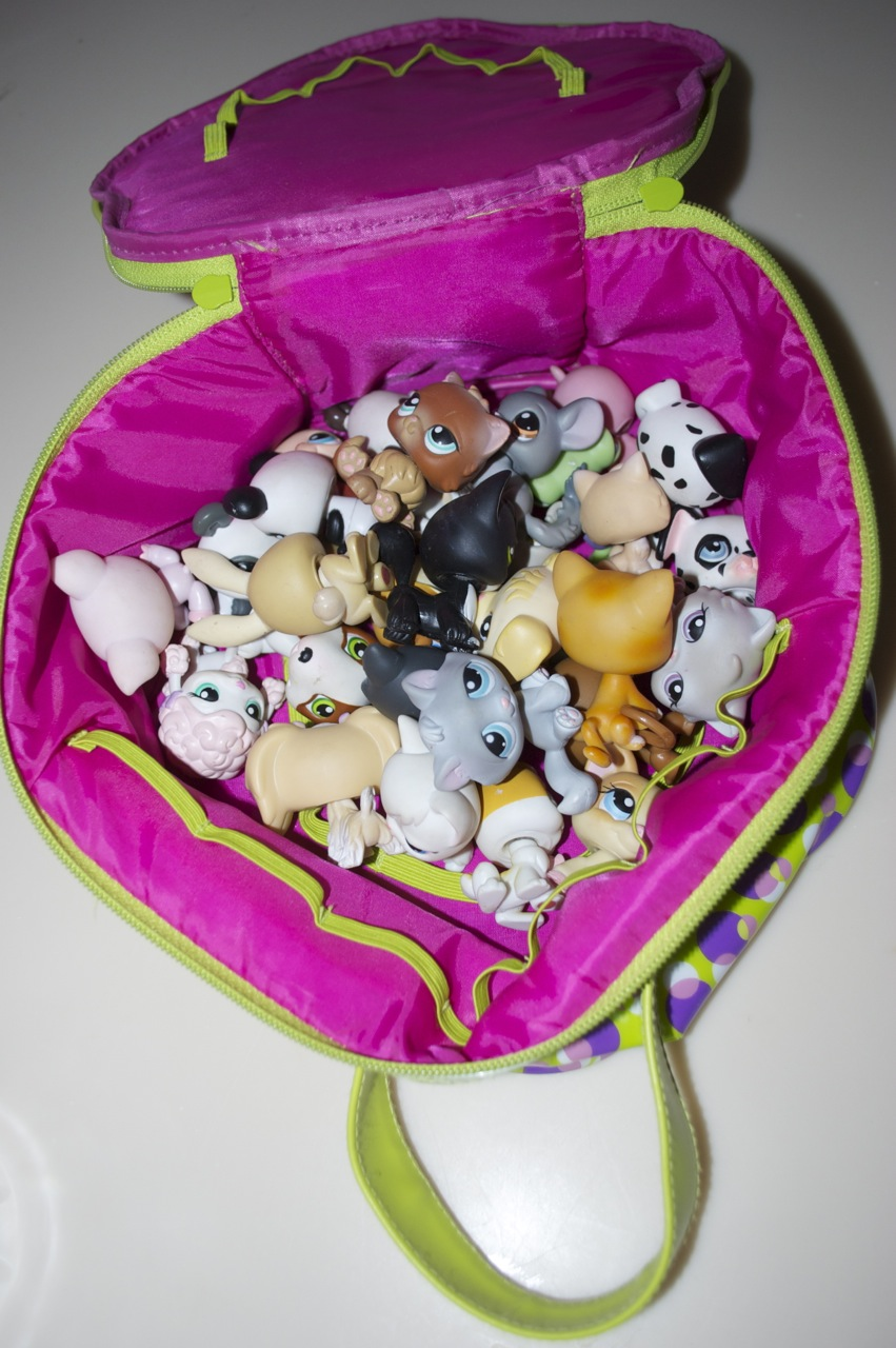 Littlest Pet Shop Dogs List Full of Littlest Pet Shop
