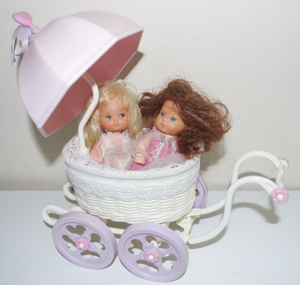 Mattels rosebud dolls circa 1976 missbargainhuntress izmirmasajfo